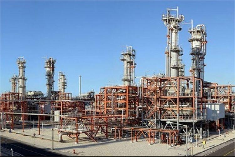 تولید بیش از 14 میلیون بشکه میعانات گازی