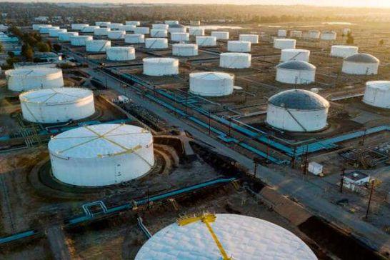 تداوم رشد قیمت نفت/ نفت آمریکا 51 دلاری شد