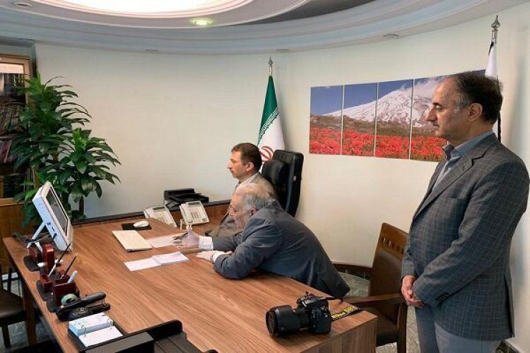 بررسی راههای حل مشکلات مرزی بین ایران و ارمنستان