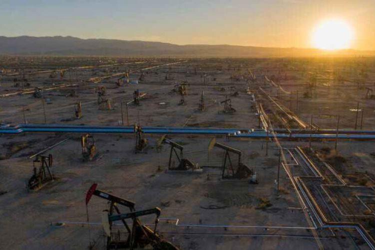 بدهی ناشی از ورشکستگی شرکتهای نفتی آمریکای شمالی رکورد زد