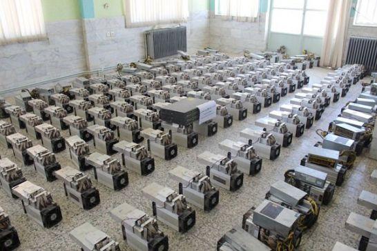 تامین برق رمز ارزها بدون اختصاص یارانه انرژی