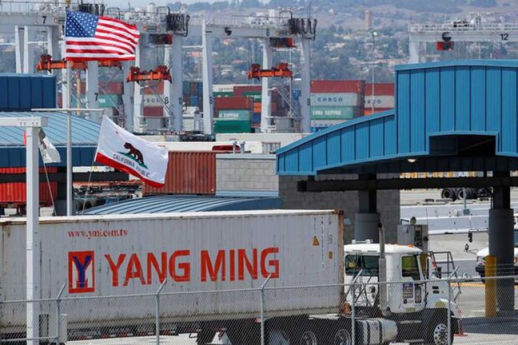 قیمت صادرات و واردات آمریکا در ماه می افزایش یافت
