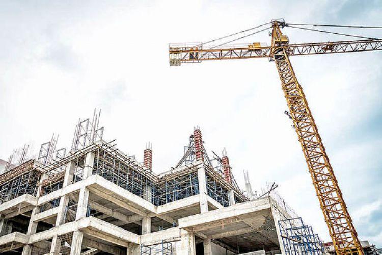 هزینه ساخت هر مترمربع ساختمان از 1.6 تا 3.3میلیون تومان تعیین شد