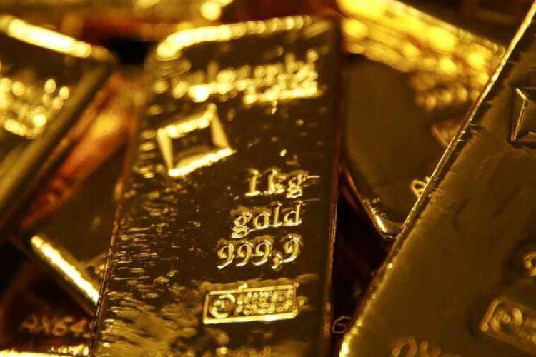 قیمت جهانی طلا از 1800 دلار فراتر رفت/رکورد 8 سال اخیر شکسته شد