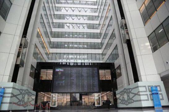 بورس معاملات امروز را هم نزولی آغاز کرد / شاخص کل در آستانه 1.3 میلیونی شدن