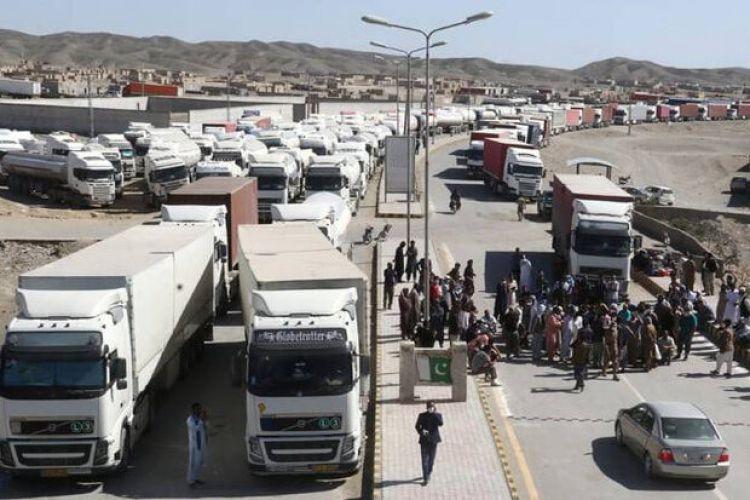 مرز ایران و پاکستان در 4 نقطه از فردا بازگشایی میشود