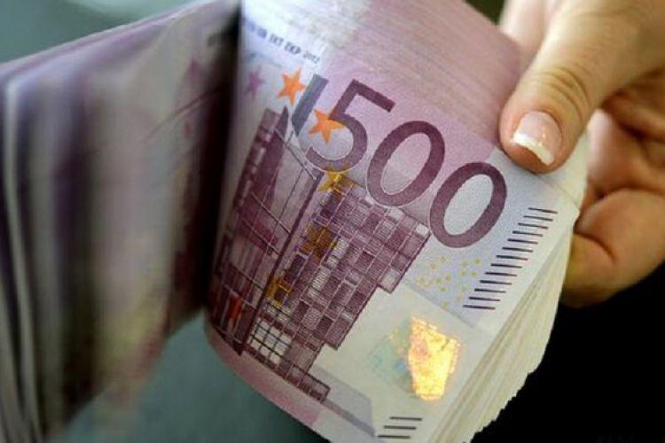کاهش نرخ رسمی یورو و پوند/ قیمت دلار ثابت ماند