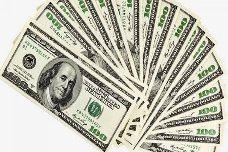 قیمت دلار 14 مردادماه 99 به 22 هزار و 200 تومان رسید