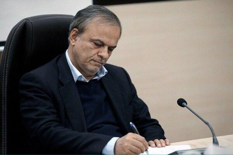 نامه معرفی وزیر پیشنهادی صمت اعلام وصول شد