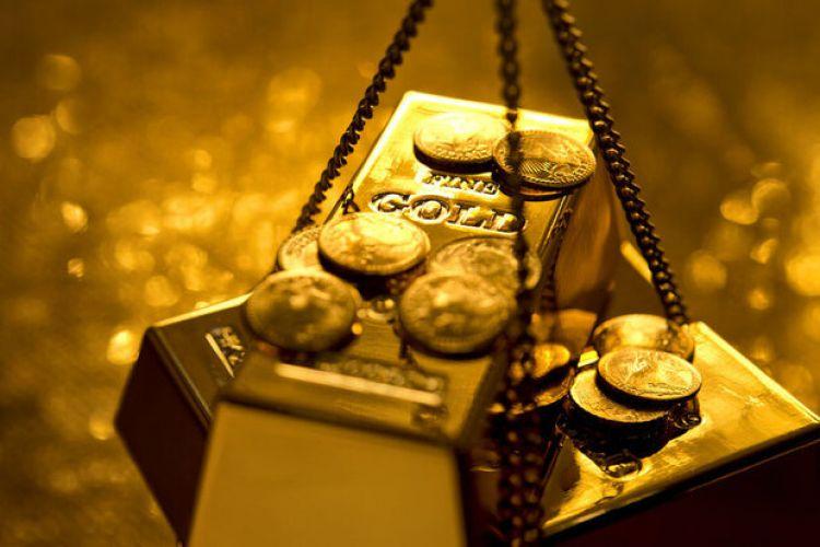 قیمت جهانی طلا به پایینترین سطح 4 ماه اخیر رسید