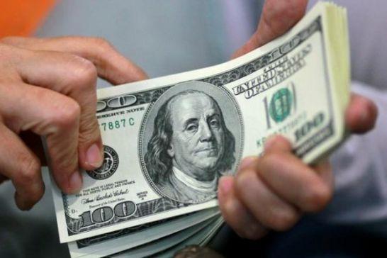 74میلیون دلار اسکناس در بازار متشکل فقط1.7 میلیون دلار تقاضا داشت