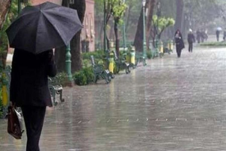 بارش ها 9 درصد افزایش یافت