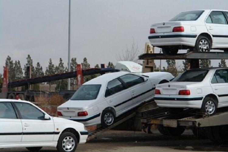 قیمت خودرو تخت گاز میتازد/ افزایش 10 تا 20 میلیونی در یک ماه