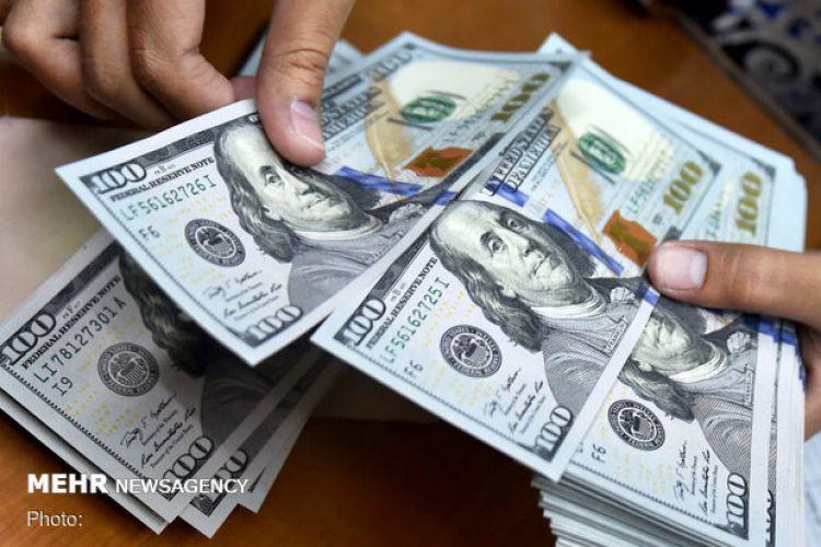 جزئیات نرخ رسمی 46 ارز/ قیمت 20 ارز افزایش یافت
