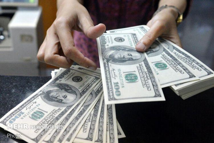 جزئیات قیمت رسمی انواع ارز/ نرخ 26 ارز کاهش یافت