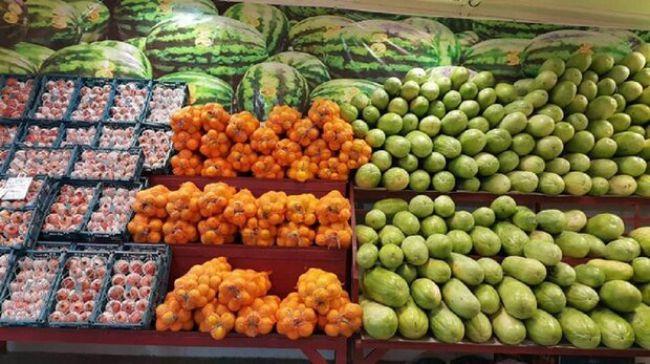 چرا میوه گران شد؟ / کاهش استقبال مردم از بازار میوه