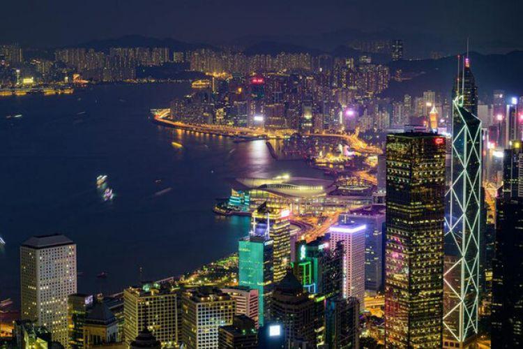 نرخ بیکاری هنگکنگ به بالاترین سطح 16 ساله رسید