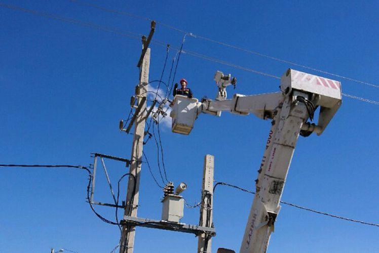 صنعت برق در بالاترین سطح بهرهوری قرار دارد