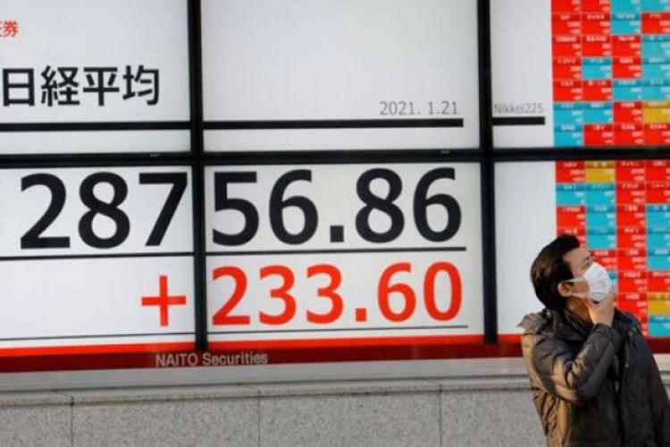 سهام آسیایی با تثبیت نرخ بهره چین نوسان کردند