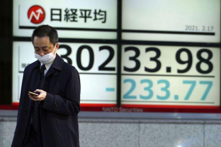 سهام آسیا و اروپا افت کرد