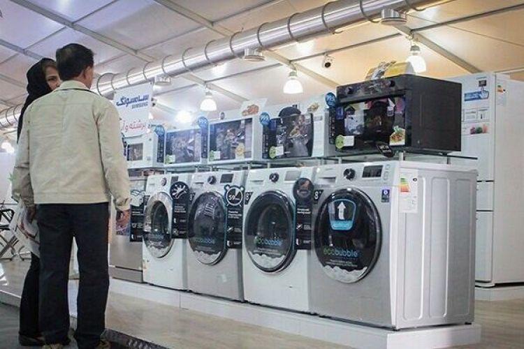 تولید لوازم خانگی 24 درصد افزایش یافت