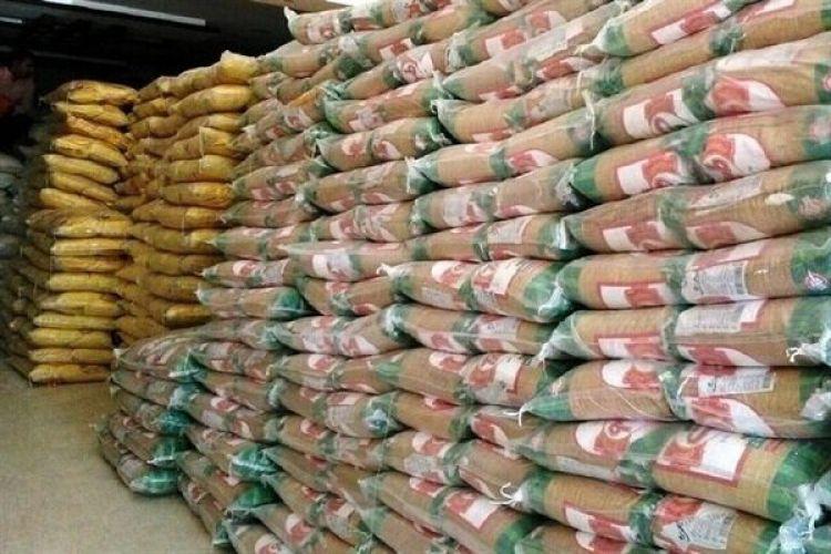افزایش 34 درصدی واردات برنج/ 12 هزار تن برنج در حال ترخیص است