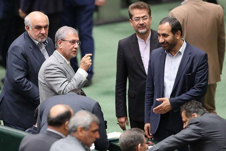 علی ربیعی در وزارت تعاون، کار و رفاه اجتماعی ابقا شد
