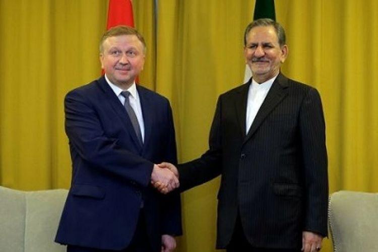 لزوم احیای روابط بانکی ایران با بلاروس