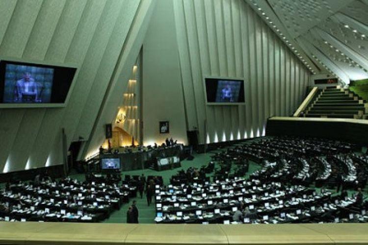 ناظر مجلس در کمیته نظارت بر انتشار اوراق بهادار مشخص شد