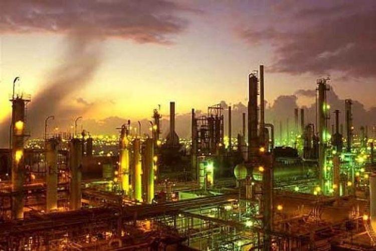 توسعه پارس جنوبی تا سال 97 پایان مییابد