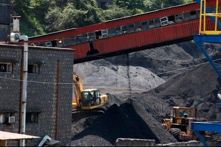 افزایش 30 درصدی تولید کنسانتره زغال سنگ طبس و البرزمرکزی