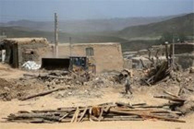 خسارت3میلیارد تومانی زلزله به شبکههای توزیع برق