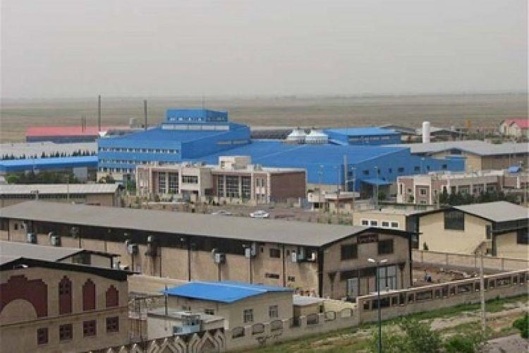 ایجاد نواحی صنعتی در مناطق روستایی