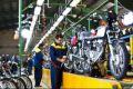 تولید موتور سیکلت 80 درصد کم شد!