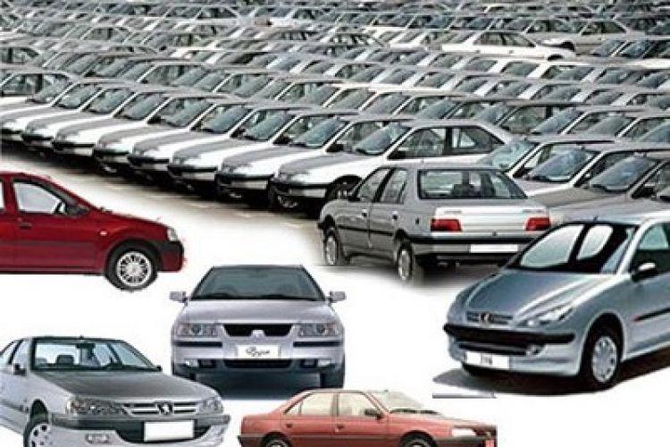 شرکتهای غیرقانونی پیشفروش خودرو اعلام شد