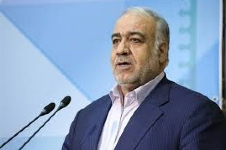 قدردانی استاندار کرمانشاه از مدیرعامل بانک شهر برای کمک به زلزله زدگان غرب کشور