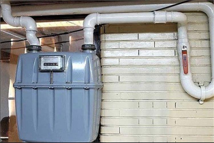 تاکید بر مدیریت مصرف گاز در فصول سرد سال