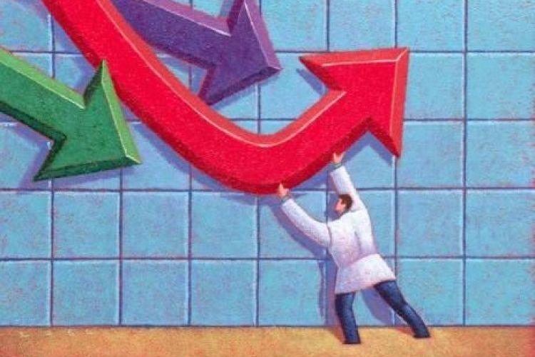 کاهش 1.9 درصد شاخص بورس