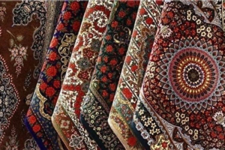 صادرات 275 میلیون دلاری فرش در 10 ماه گذشته/ 70 میلیون دلار فرش به آمریکا صادر شد