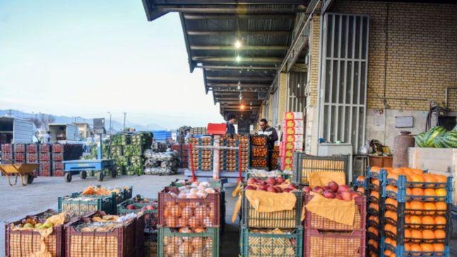 علت اصلی گرانی میوه چیست؟/ رئیس اتحادیه میوه و سبزی تهران: افزایش قیمت میوه ارتباطی به صادرات ندارد