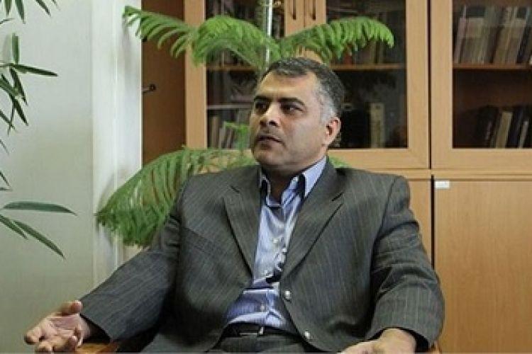 نشست هم اندیشی مدیران شرکت ملی حفاری ایران برگزار شد