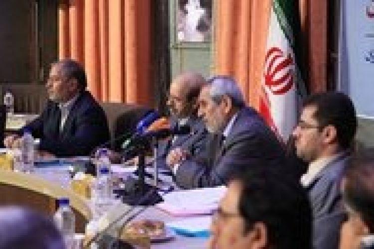 تشکیل کارگروه مشترک بین وزارت نیرو و قوه قضائیه