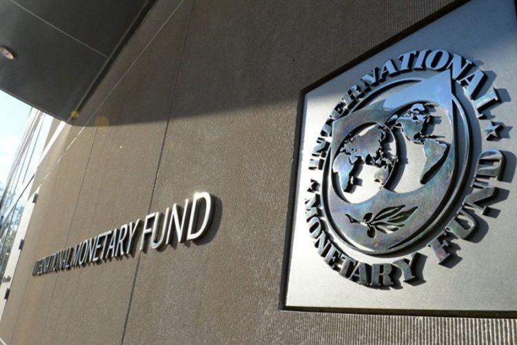 کریستین لاگارد از صندوق بینالمللی پول رفت