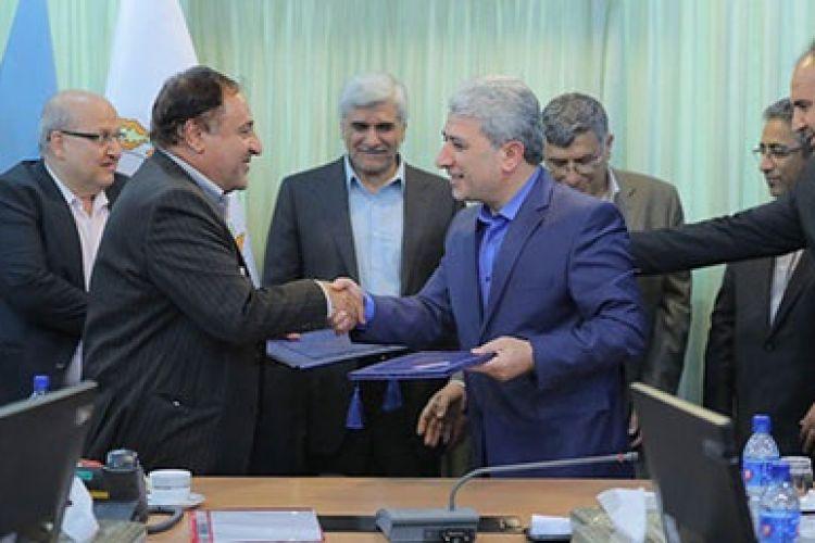 تفاهمنامه همکاری بین وزارت علوم و بانک ملی امضا شد