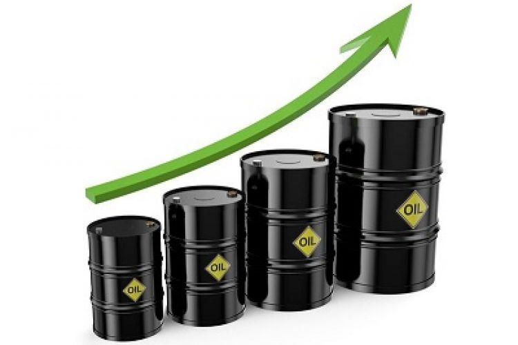 نفت 64 دلار شد