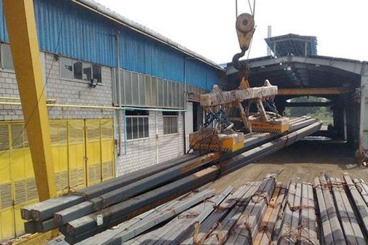 معامله 148 هزار تن ورق فولادی در بورس کالا
