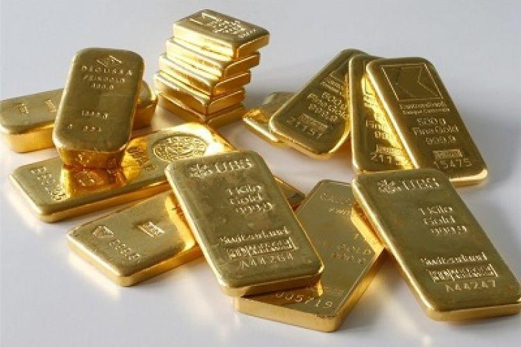قیمت طلا به 1280 دلار رسید