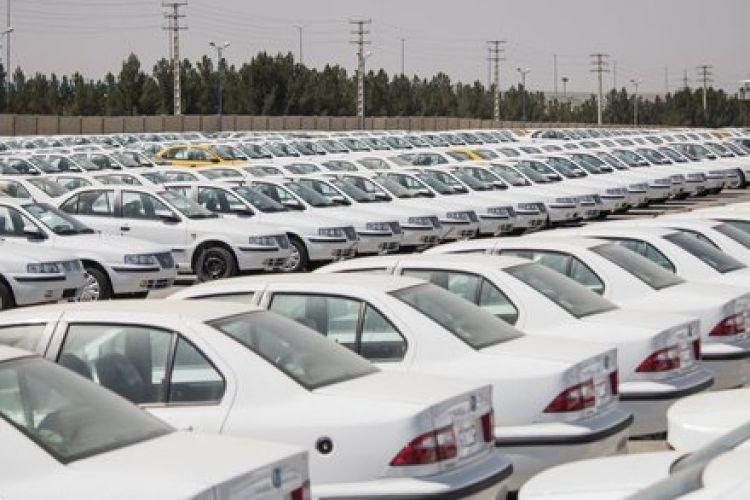 پیشفروش محصولات ایران خودرو/ الان بخرید، از اردیبهشت سال آینده تحویل بگیرید