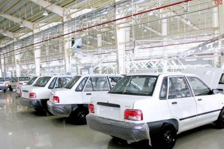 قیمت جدید پراید صفر در بازار (21 دی 98) / مدل وانت 60 میلیون را هم رد کرد!