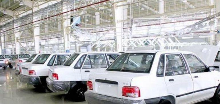افزایش لحظه به لحظه قیمت در بازار خودرو/ پراید از 45 میلیون تومان عبور کرد